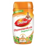 "Чаванпраш ""Dabur"" SugarFree"
