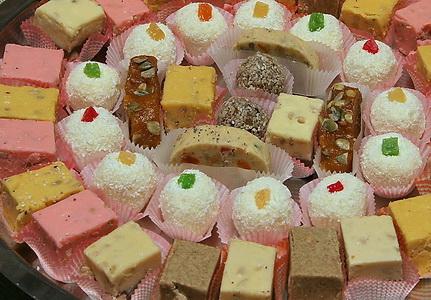 сладости индии рецепты с фото